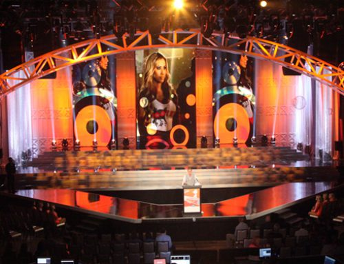 The Showpros Tapped as Producers of Hooters of America National Convention